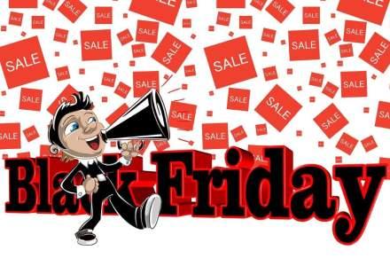 Reduceri de peste 80% la evoMAG de Black Friday