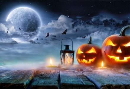 Halloween: istoria celei mai sângeroase zile din an