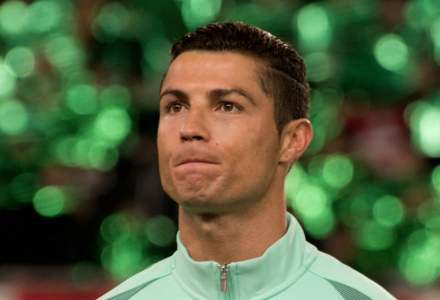 Cristiano Ronaldo s-a vindecat de coronavirus