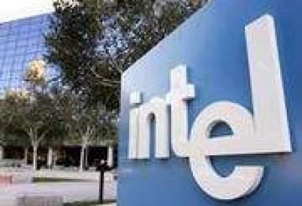 Intel: Profit in scadere cu 55% in T1