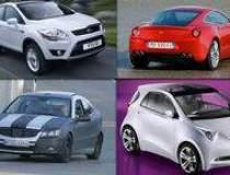 Presiune pe piata auto:...
