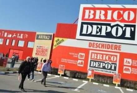 Cum arata noile magazine Brico Depot din Romania. Vor reusi sa se impuna in piata? [GALERIE FOTO]