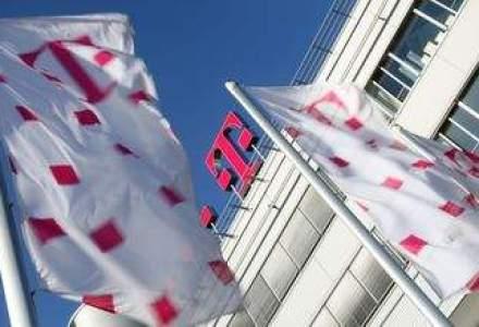 Romtelecom si Cosmote se vor redenumi in Romania Telecom si T-Mobile