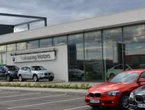 Dealer BMW: Ma astept in...