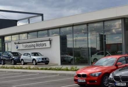 Dealer BMW: Ma astept in viitor sa vina mai multi clienti din online