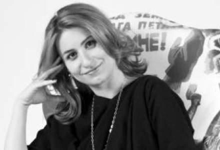 Sorina Mihai, Porter Novelli Public Relations: Mizam pe o crestere de 20% anul acesta