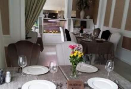 Cel mai frumos restaurant libanez din Bucuresti