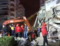 Un nou cutremur sâmbătă...