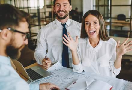 Angajații fericiți se află în spatele unei companii de succes: care sunt factorii care contribuie la productivitatea unei afaceri