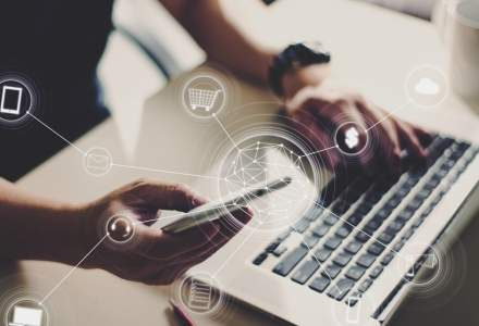 InfoCons: Importurile de laptopuri în România au crescut cu 38% în primele şapte luni