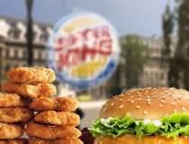 Burger King îi îndeamnă pe...