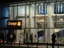 Serviciu de la Orange pentru...