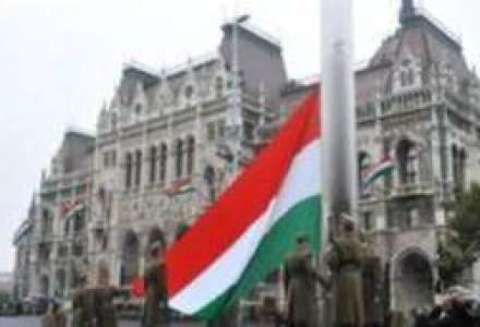 Ultimul miting inaintea alegerilor legislative din Ungaria