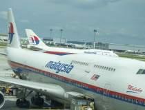 Pilotii si pasagerii zborului...
