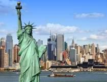 New York a devenit cel mai...
