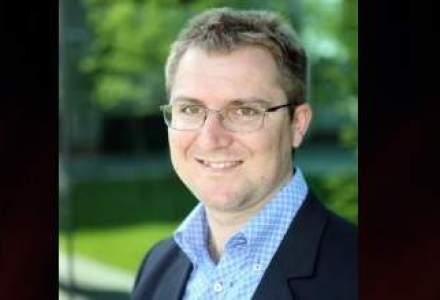 Mihai Bordeanu, Dacia, promovat director de marketing pentru 4 piete