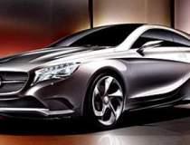 Daimler incepe constructia...