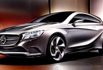 Daimler incepe constructia celei de-a doua fabrici la Sebes