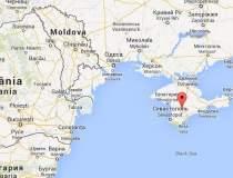 Parlamentul Crimeei cere...