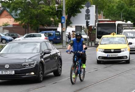 Cum va rezolva problemele traficului din București cel care a dezvoltat sistemul de transport public din New York