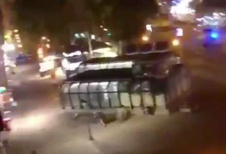 VIDEO. Atentat la Viena! Atac armat la o sinagogă