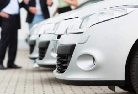 Piața auto din România a crescut cu 13,9% în octombrie