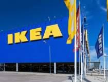 Creștere a profitului IKEA...