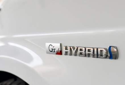 TOP 10 modele de mașini hibride preferate de români în primele 9 luni
