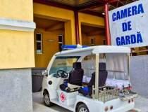 Spitalele din București au...