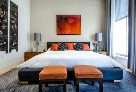 (P) 7 elemente esențiale în amenajarea oricărui dormitor