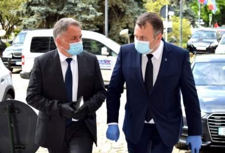 Nelu Tătaru: Avem aparatura care diferențiază gripa de COVID-19