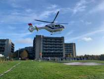 Belgia transferă pacienții cu...