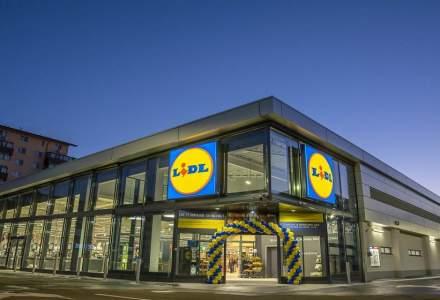 Lidl inaugurează un nou magazin și creează peste 20 de locuri de muncă