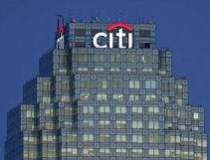 Citigroup: Profit de 1,6 mld....