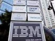 IBM: Profit net de 2,3 mld....