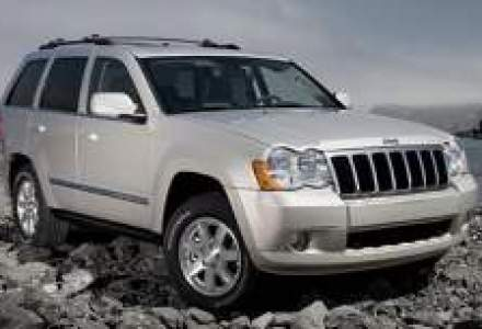 BDT Motors cuts prices for Jeep Grand Cherokee and Dodge Nitro by 32%