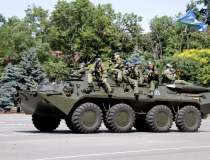 Crimeea dizolva unitatile...