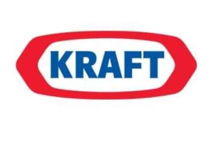 Cand un logo bun este modificat: Gap vs. Kraft. Care schimbare a fost mai nepotrivita?