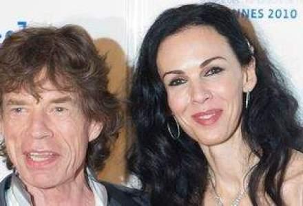 Antreprenoarea L'Wren Scott, partenera lui Mick Jagger, gasita moarta la New York