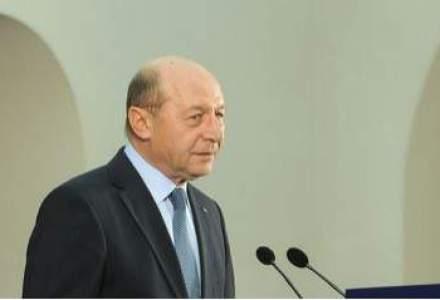 Basescu: Putin vrea sa reconstruiasca URSS