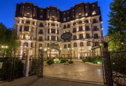 Hotel Epoque Relais & Châteaux aniversează 10 ani de la inaugurare