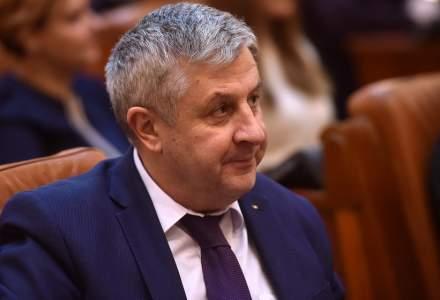 CCR a amânat dezbaterile privind numirea lui Florin Iordache la șefia Consiliului Legislativ