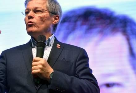 Cioloș: Nu avem niciun gând de a colabora cu PSD