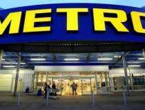 Metro vrea să vândă o parte...