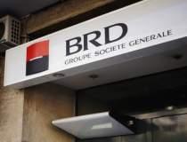 BRD raportează un profit net...