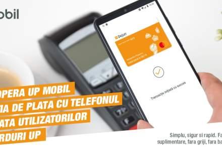 (P) Cardurile de beneficii de la Up România vin cu avantaje pentru angajați și angajatori