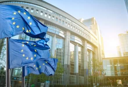 CE: Economia europeană va ajunge la nivelul de dinainte de pandemie abia în 2022
