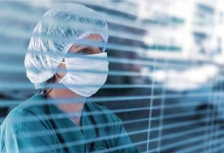 UPDATE Coronavirus 6 noiembrie | România sare de 10.000 de noi cazuri