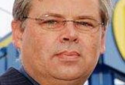 Dupa Carrefour, si Praktiker sufera din cauza deprecierii leului