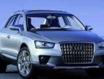 Seat va produce noul SUV Audi Q3